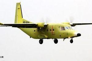 Thái Lan học tập Việt Nam mua NC-212i từ Indonesia