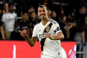 Ủy viên giải MLS bất ngờ tiết lộ Ibrahimovic sắp trở lại AC Milan