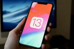 Apple ra mắt bản cập nhật iOS 13.2.2 cho iPhone