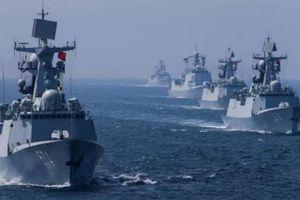 Tổng thư ký NATO: Mỹ ngày càng lo về 'kích cỡ', vị thế của Trung Quốc