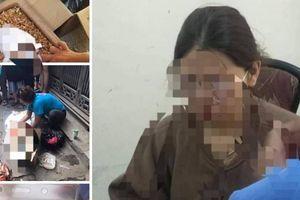 Nữ sinh viên bỏ con sơ sinh vào thùng rác ở Hà Nội sẽ bị xử thế nào?