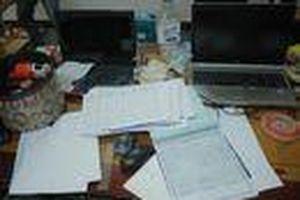 Hải Phòng: Bắt giám đốc điều hành 7 công ty 'ma' bán hóa đơn với giá trị hơn 2.200 tỉ đồng