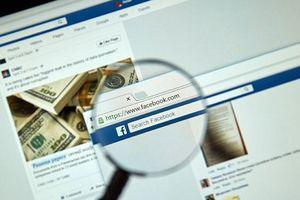 Facebook thu 1 tỷ USD quảng cáo nhưng chưa đóng thuế