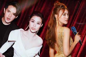 Với 33% lượt bầu chọn, Ninh Dương Lan Ngọc là nghệ sĩ được độc giả mong muốn trình diễn tại đám cưới Đông Nhi - Ông Cao Thắng nhiều nhất