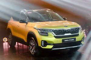 KIA Seltos mở bán giá 504 triệu đồng, có gì hay để 'đấu' Honda HR-V?