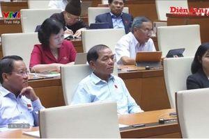 'Tạo mọi điều kiện để tiếp tục phát triển kinh tế tư nhân trong thời gian tới'