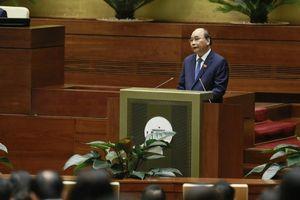 Thủ tướng Nguyễn Xuân Phúc: Kết quả sẽ cao hơn nếu chúng ta hành động quyết liệt!