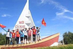 Tổ chức tuần văn hóa – du lịch Mũi Cà Mau