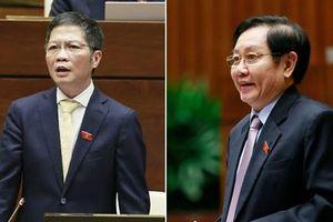 Đại biểu Quốc hội sẽ giám sát tới cùng những cam kết của Bộ trưởng