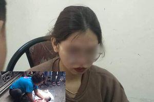 Vụ nữ sinh bỏ con vào thùng rác tại Hà Nội: Công an vào cuộc điều tra