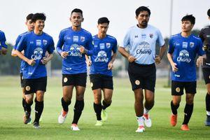 Trợ lý HLV của Thái Lan lo lắng việc bảo vệ chức vô địch SEA Games