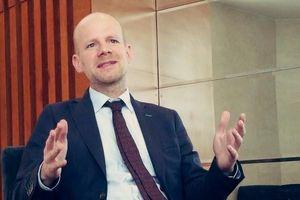 Phó Tổng thư ký FIFA dành lời 'có cánh' cho bóng đá Việt Nam.