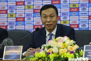 AFF bàn kế hoạch Đông Nam Á đồng đăng cai World Cup 2034