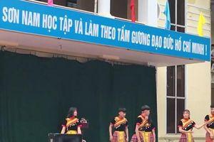 Trường THPT Sơn Nam: Đổi mới để nâng cao chất lượng giáo dục