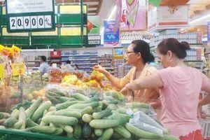 Hà Nội kết nối đưa các sản phẩm OCOP vào chuỗi siêu thị bán lẻ