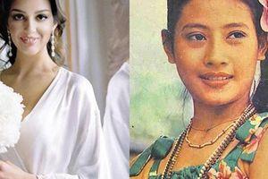 2 người vợ nổi tiếng xinh đẹp 'cả gan cắm sừng' Nhà vua Thái Lan và cựu vương Malaysia