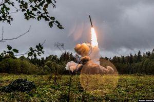 Nga tuyên bố phát triển tên lửa mới để đáp trả Mỹ