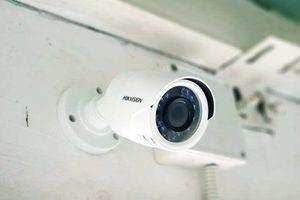 Hơn 90% camera xuất xứ Trung Quốc có khả năng lộ thông tin người dùng, đã đến lúc phải có camera của Việt Nam