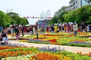 Hiến kế phát triển du lịch TP Hồ Chí Minh