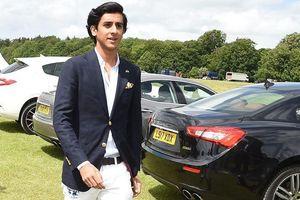 Vị vua tại Ấn Độ 21 tuổi nắm giữ khối tài sản 2,8 tỷ USD