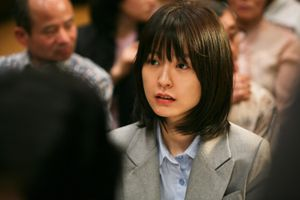 Tài năng của nữ diễn viên 'Train To Busan'