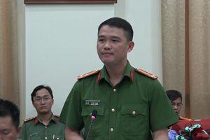 Công an TP.HCM nói về vụ Quân 'Xa Lộ' bị chém chết