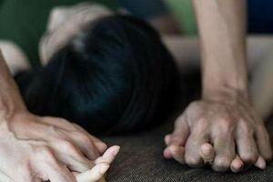 Tạm giữ nghi phạm hiếp dâm phụ nữ trong rẫy cà phê