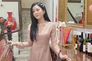 Em gái Ông Cao Thắng được khen là rich kid xinh đẹp