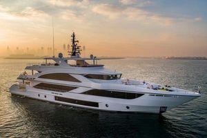 Bên trong siêu du thuyền tốt nhất thế giới, giá 20 triệu USD
