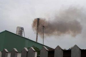 Công ty Vikhapack thách thức cơ quan chức năng, tiếp diễn xả thải ô nhiễm ra môi trường?