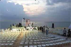 Vinpearl Phú Quốc ra sao trước 'giờ G' của đám cưới được mong chờ nhất showbiz Việt?