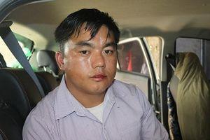Bắt hai đối tượng mua bán 220 bánh heroin tại Điện Biên