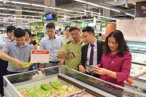 Kiểm tra việc triển khai Tháng Khuyến mại Hà Nội 2019