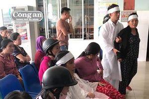 Vụ thanh niên đột ngột tử vong khi nhập viện ở Quảng Nam: Do đột quỵ?