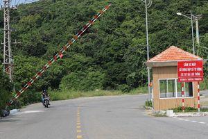 Thí điểm kiểm soát hoạt động dã ngoại, tham quan tại bán đảo Sơn Trà
