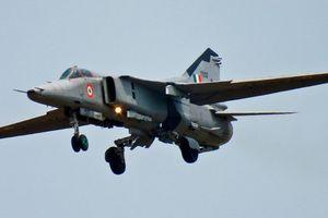 Ấn Độ: MiG-21 già cỗi vẫn 'sống nhăn', MiG-27 mới hơn đã bị loại bỏ