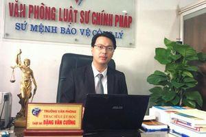 Sạt lở đất Công ty Than Dương Huy khiến 4 người chết: Ai chịu trách nhiệm?