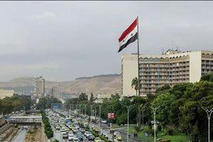 Phe đối lập Syria từ chối chấp nhận tài liệu chống khủng bố