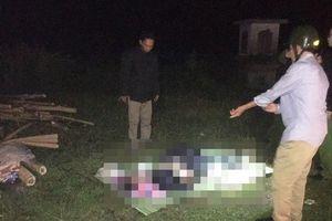Nghệ An: Ô tô lao xuống đập nước trong đêm, tài xế bị nước cuốn tử vong