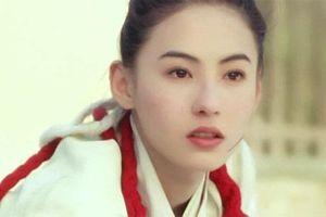 Nhan sắc khuynh thành thời trẻ của 'mỹ nhân đẹp nhất phim Châu Tinh Trì' Trương Bá Chi