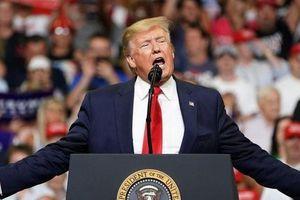 Phác họa bức tranh chính trường Mỹ trước cuộc bầu cử Tổng thống năm 2020