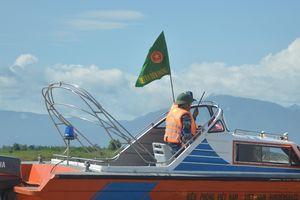 Kiên quyết cưỡng chế các hộ dân trong khu vực nguy hiểm khi bão số 6 đổ bộ vào Phú Yên