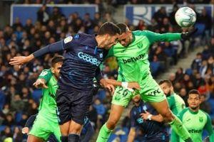Kết quả bóng đá châu Âu 9/11: Sociedad bất ngờ dẫn đầu bảng xếp hạng La Liga