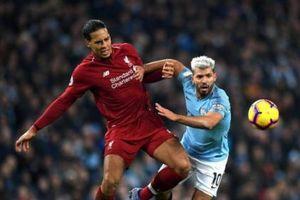 Ngoại hạng Anh vòng 12: Đại chiến Liverpool - Man City