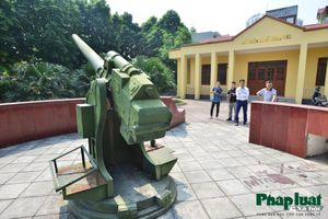 Pháo đài Xuân Tảo đìu hiu sau 5 năm hoàn thành