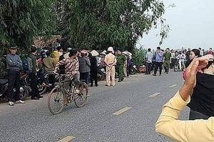 Phú Thọ: Mâu thuẫn gia đình, con trai dùng súng sát hại bố