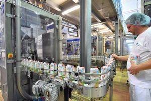 Thu hồi sản phẩm sữa tươi nhiễm vi khuẩn 'ăn thịt người'