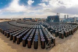 Giá xăng dầu hôm nay 9/11 khép tuần giao dịch tăng ấn tượng
