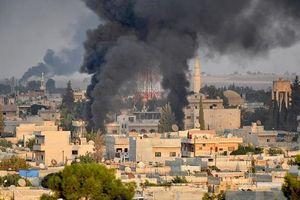 Thổ Nhĩ Kỳ tiếp tục tấn công vào miền Bắc Syria
