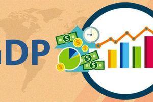 'Việc tính lại GDP không phải vì bệnh thành tích'